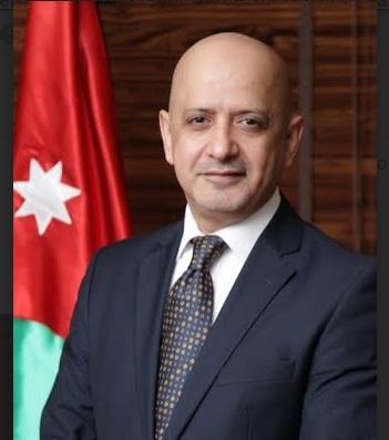خليل الحاج توفيق مبارك رئاسة غرفة تجارة عمان