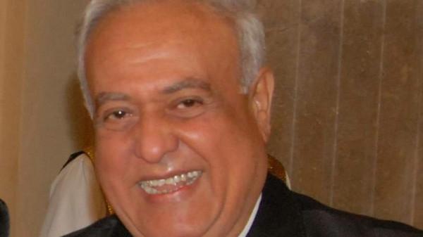 الموت يغيب الفنان المصري محمد متولي