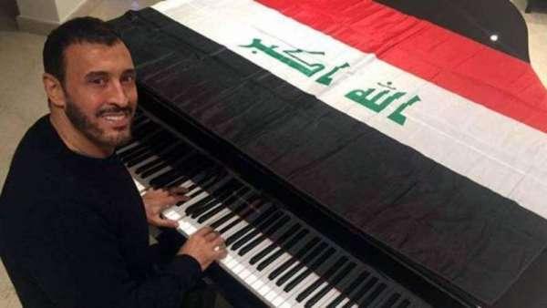 مطالبات باعتماد أغنية لكاظم الساهر نشيداً وطنياً للعراق