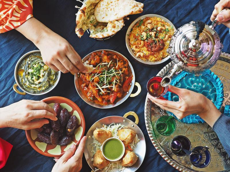 أفضل رجيم في رمضان للتخسيس وزيادة الوزن