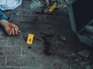 """ألقى بها من الطابق السابع  ..  إحالة قاتل حفيدة """"القذافي"""" للجنايات المصرية ..  تفاصيل"""