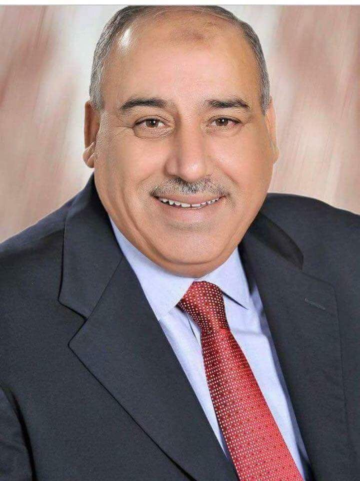 إعادة انتخاب الباشا مازن القاضي أميناً عاماً لحزب الوفاء الوطني