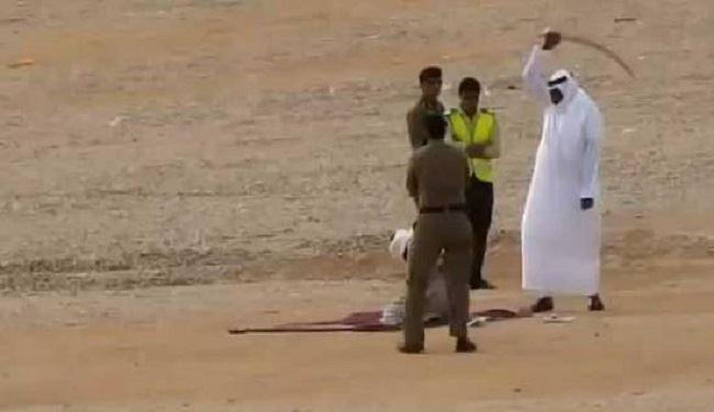 السعودية: القتل تعزيراً لمهرب مخدرات أردني