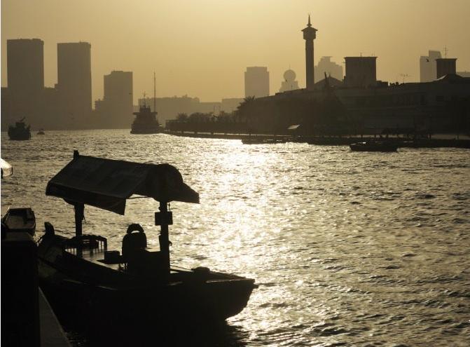 بالصور  ..  8 طرق للاستمتاع في دبي باقل التكاليف