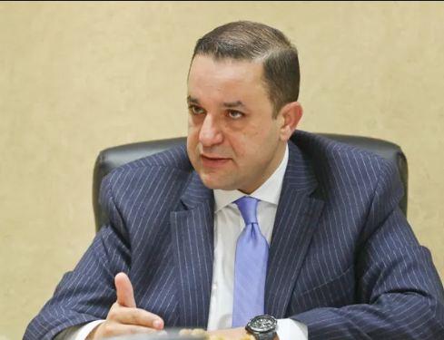 العسعس الحكومة سددت 500 مليون دينار للقطاع الخاص