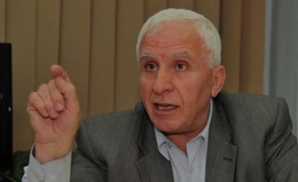 عزام الأحمد: التنسيق الأمني قد ينتهي