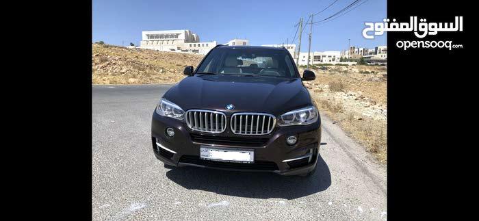 BMW X5 XDrive 40e وارد الوكالة للبيع