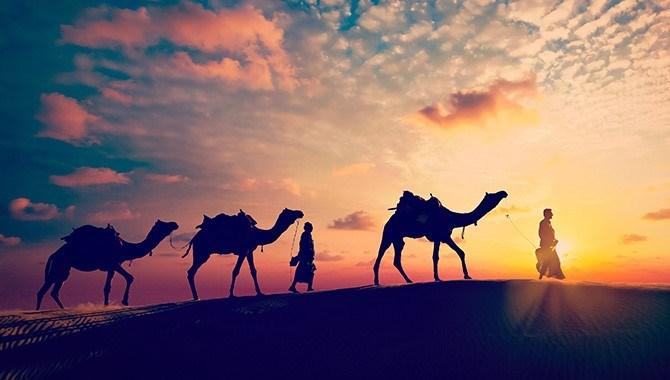 سرايا تهنىء الاردنيين بذكرى الهجرة النبوية