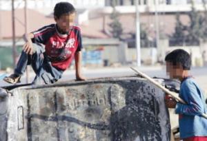 ''نبش الحاويات'': ''بَطَر'' قوم عند قوم فوائد!