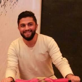 أحمد جاويش كل عام وانت بألف خير