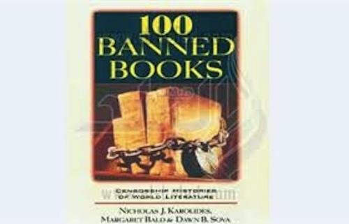 أشهر 100 كتب منعت في التاريخ  ..  وتاريخ حظر القرآن الكريم
