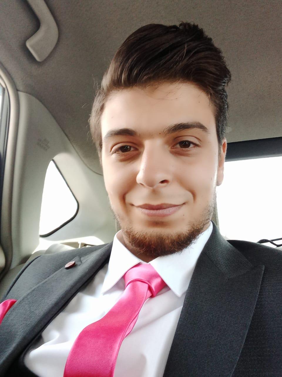 عبدالله التلاوي  .. مبارك