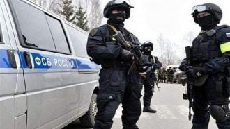 بالفيديو  ..  روسيا تطرد دبلوماسيا أوكرانيا بعد اعتقاله