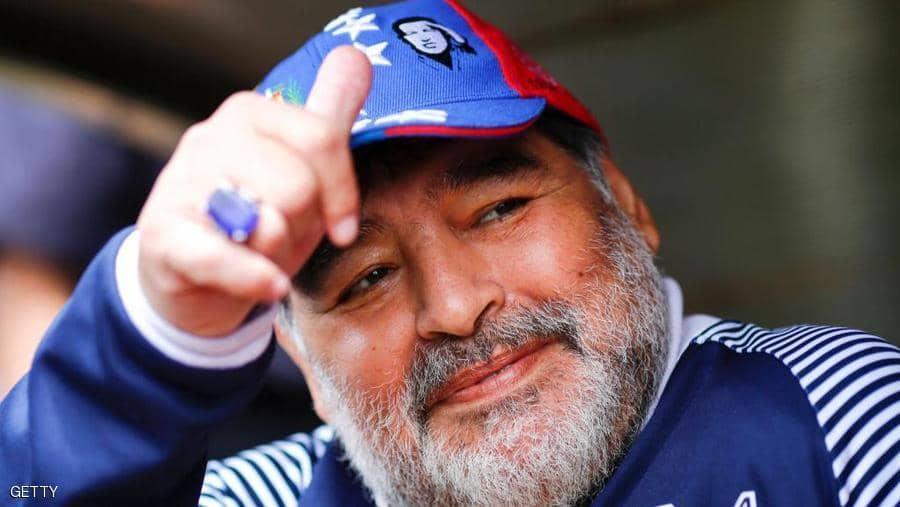 محامي مارادونا يفجر مفاجأة بشأن وفاة الأسطورة