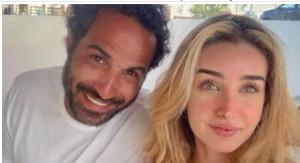 هل منع أحمد فهمي زوجته هنا الزاهد من التمثيل؟