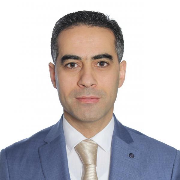 ابوعرابي مساعداً للامين العام في وزارة الإدارة المحلية