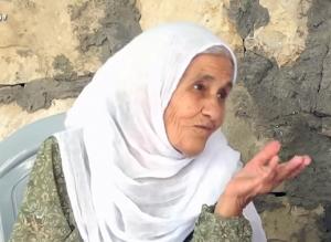 بالفيديو .. ايام زمان في قرية برقا