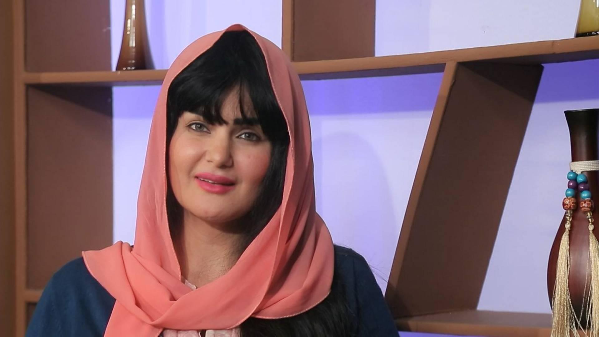 بالصور  ..  لن تصدق عدد أزواج سما المصري ..  والمفاجأة في عمرها الحقيقي ومهنتها قبل الشهرة