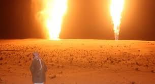 مصدر حكومي :لا تأثير لانفجار خط الغاز في مصر على الأردن