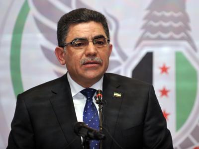 هيتو: حكومتي لن تتحاور مع نظام الأسد وشكرا للسعودية وقطر وتركيا