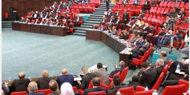 58 نائبا تغيبوا عن مناقشات مواد قانون الضريبة