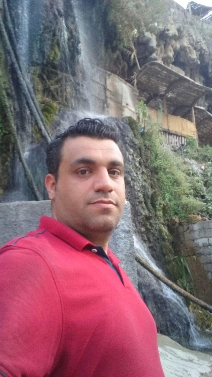 الملازم يوسف الغنيمات مبارك الخطوبة