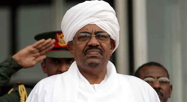 """""""الجنائية الدولية"""" تحيل الأردن الى مجلس الامن الدولي بسبب استقبال الرئيس السوداني البشير"""