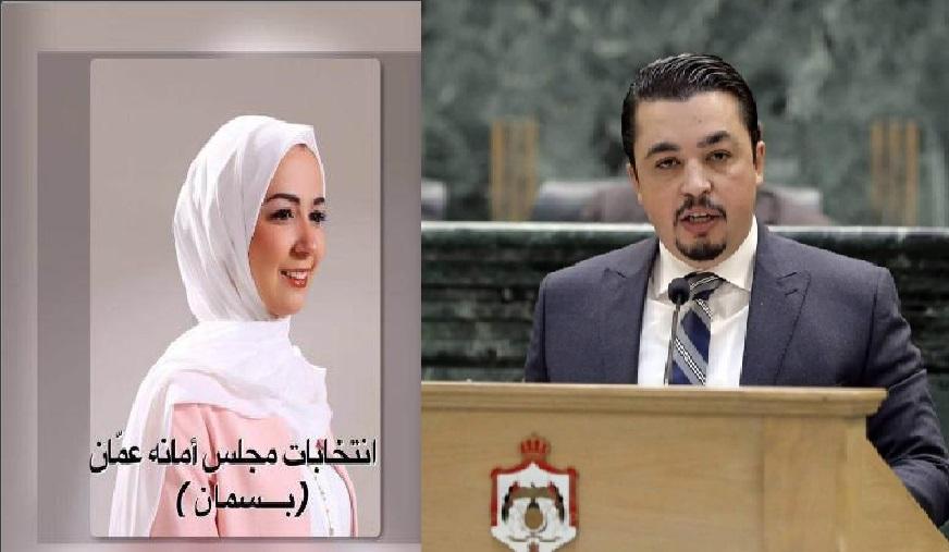 لماذا لم يدعم النائب اندريه حواري شقيقته في الانتخابات و أصر على انسحابها رغم فرصتها بالنجاح ؟