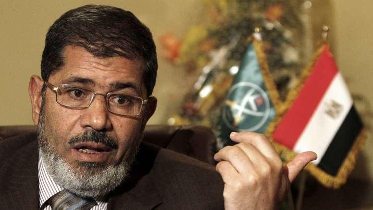 """القضاء ينصف الرئيس السابق محمد مرسي  ..  """"تفاصيل"""""""