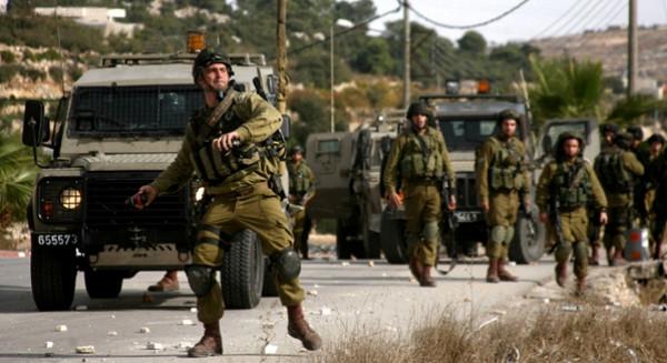 الاحتلال يتوغل شرق رفح
