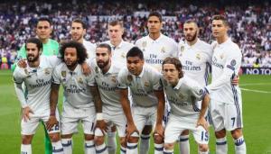 نجم آخر في ريال مدريد متهم بالتهرب الضريبي  ..  من هو؟