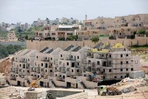 مخطط لإقامة متنزه بمساحة 17 دونما شمال القدس