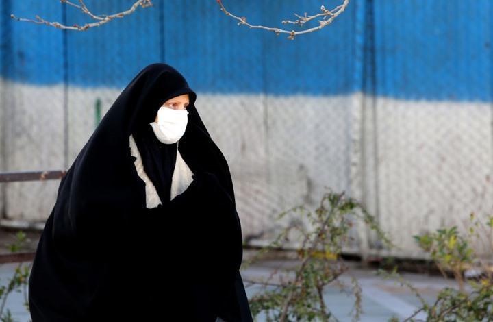 188 وفاة جديدة و 2397 إصابة جديدة في إيران
