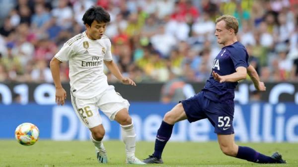 ريال مدريد يعلن انتقال كوبو إلى فياريال على سبيل الاعارة