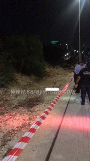 انتحار شاب من أعلى جسر عبدون