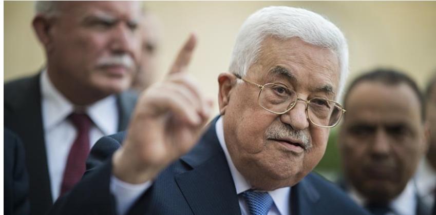 عباس يعفو عن 20 محكومًا بمناسبة عيد الأضحى