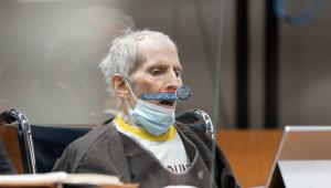 السجن مدى الحياة للمليونير روبرت دورست البالغ من العمر 78 عاما