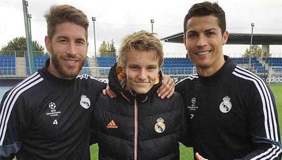 لاعب جديد يطلب الرحيل عن ريال مدريد