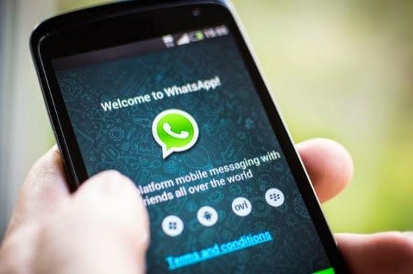 تطبيق واتساب جديد لا يحتاج رقم هاتف