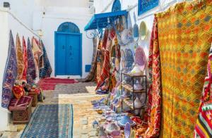 بالصور  ..  أفضل اماكن سياحية للاطفال في تونس