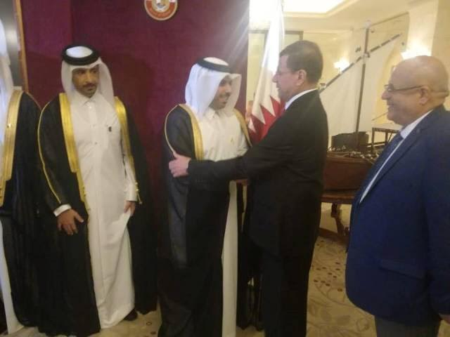 جامعة الشرق الأوسط تهنئ دولة قطر بعيدها الوطني