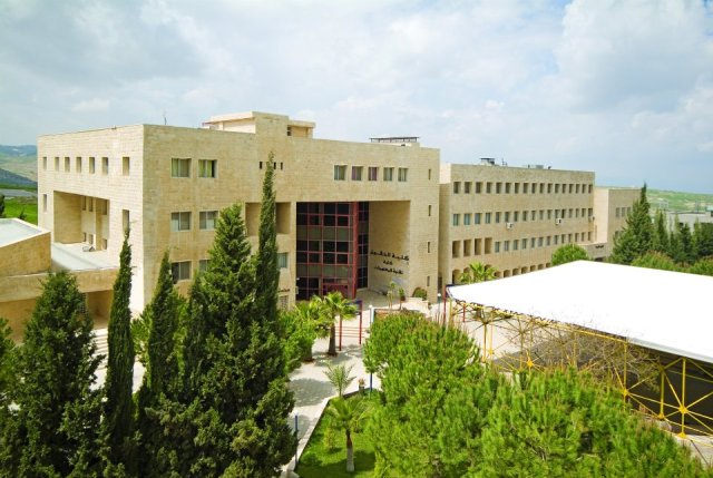 فتح باب القبول بتخصص ماجستير القانون الجزائي بجامعة عمان الاهلية