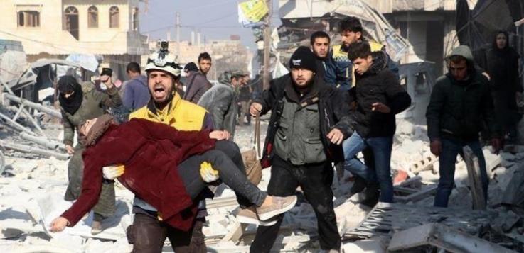 واشنطن: نظام الأسد استخدم السلاح الكيماوي 50 مرة
