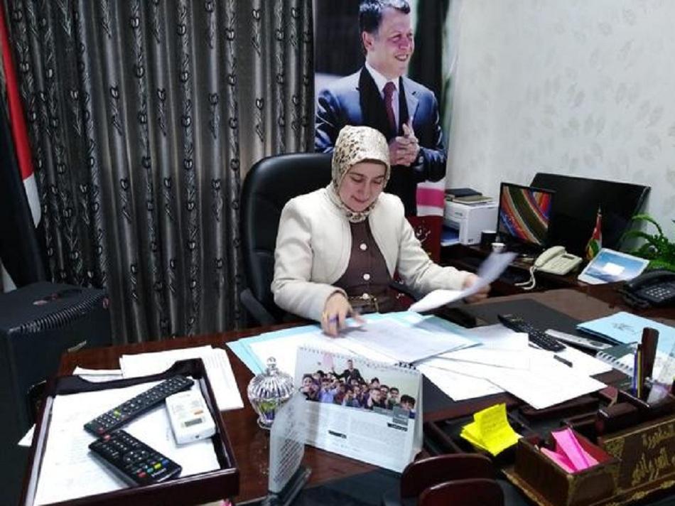 العرواني : 5 مدارس مستأجرة في ناعور
