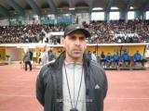 مدرب الأصالة الأردني: سأستمر مع الفريق رغم الداء والأعداء