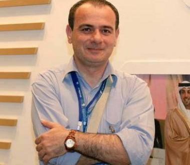 اكتشاف لغز احتجاز الصحفي تيسير النجار .. والسبب عمله مع جهة اعلامية قطرية