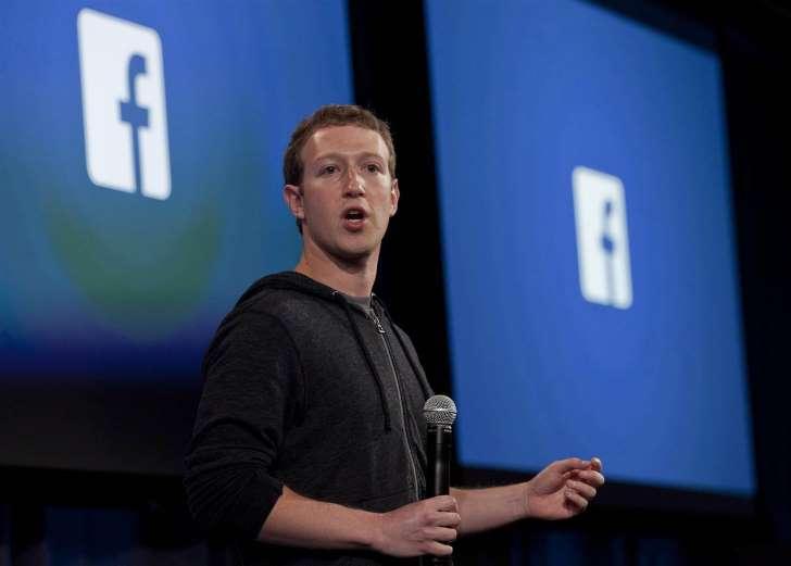 فيس بوك يتتبع معلوماتك الشخصية حتى وإن كنت لا تملك حساب فيه