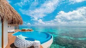 تعرف على افضل وقت للسفر إلى المالديف