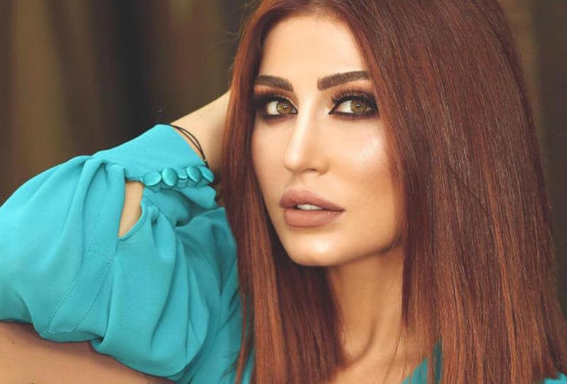 بالفيديو :هبة نور تستعرض قدراتها الجسدية من داخل الصالة الرياضية