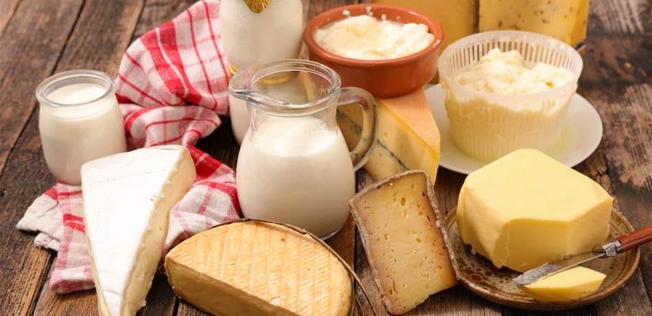 لمكافحة الإصابة بالأمراض المزمنة ..  اكثروا من منتجات الحليب